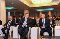 Կայացել է Հայաստանի, Ռուսաստանի և Ադրբեջանի փոխվարչապետների հանդիպումը. դիտարկվել են տարածաշրջանում տրանսպորտային կոմունիկացիաների վերականգնման հեռանկարները