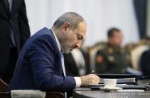 Асатур Варданян назначен заместителем главы Инспекционного органа охраны природы и недр