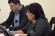 Социальные программы для вынужденных переселенцев в Арцахе реализуются безобразно – представитель общественной организации «Возвращение в Кашатаг»