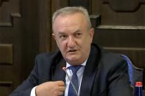 Նման հարց օրակարգում չկա․ ԿԳՄՍ նախարարը՝ Հայաստանում ռուսական դպրոցներ բացելու մասին