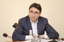 Наше место в формирующихся геополитических союзах – Армен Геворкян