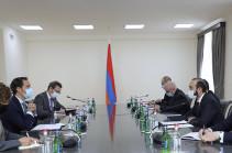Հայաստանը համարվում է ՆԱՏՕ-ի վստահելի գործընկերը