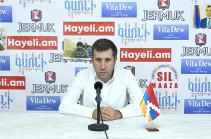 После 20 июня рейтинг Никола Пашиняна резко упал, это факт – Рубен Меликян