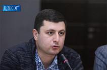 Власти используют этот период для уничтожения многочисленных связанных с войной обстоятельств и фактов – Тигран Абрамян