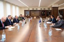 Роль Турции в войне против Арцаха снизила доверие к НАТО – Аршак Карапетян