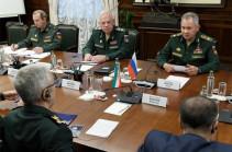 Իրանն ու Ռուսաստանը տարածաշրջանում անվտանգության ապահովման շուրջ պայմանավորվածություն են ձեռք բերել