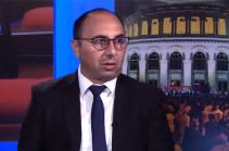 Ադրբեջանը շատ մեծ քանակությամբ զորք և ծանր զինտեխնիկա է կուտակել, պատրաստվում են պատերազմի. Ռազմական փորձագետ