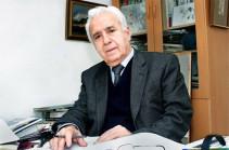 Կյանքից հեռացել է վաստակաշատ արվեստաբան Շահեն Խաչատրյանը