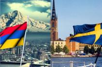 Հայաստանն ու Շվեդիան կհամագործակցեն Արդարադատության նախարարության բարեփոխումների օրակարգի շուրջ․ Կարեն Անդրեասյանն ու ՀՀ-ում Շվեդիայի դեսպանը մանրամասներ են քննարկել