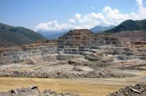 На Зангезурском медно-молибденовом комбинате сокращений не будет