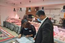 ՍԱՏՄ-ն խստացված վերահսկություն է իրականացրել Մալաթիա-Սեբաստիայի խոշոր խանութներում
