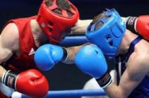 Մեկնարկել է բռնցքամարտի աշխարհի առաջնությունը. հայտնի են հայ մարզիկների մրցակիցները