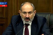 В 2022 году предусматривается 7% экономический рост – Никол Пашинян