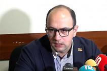 «Будет разрушен тот миф, что эти власти просто бездарные, а не коррупционеры» – оппозиция выяснит, как были потрачены средства Всеармянского фонда «Айастан»