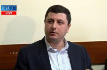 Властям есть что скрывать: поспешность Армении в вопросе делимитации вызывает множество вопросов – Тигран Абрамян