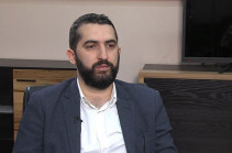 В случае открытия «Турецкого коридора», мы сдадим туркам Сюник, закроем тему Арцаха, будем отрезаны от Ирана и превратимся в автостоянку, в зону турецкого влияния – Варужан Гегамян