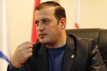 Ваан Бабаян: А когда в прошлом у Армении были намерения захватить чужие земли? Мы освобождали наши исторические земли