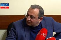 Оппозиция не исключает, что может выйти на борьбу до 9 ноября