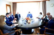 Հայկական ընկերությունները հրավիրվել են ուսումնասիրել Սիերա Լեոնեի ներդրումային հնարավորությունները