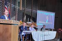 Արտակ Բեգլարյան. Հնարավոր է լինելու հասնել Արցախի անկախության միջազգային ճանաչմանը