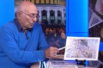 Հայաստանի համար շահեկան կլինի 1926 թվականի քարտեզով սահմանագծում անելը․ Պուտինն այդ քարտեզը նկատի ուներ․ Ռուբեն Գալչյան