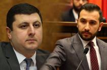 «Արցախը չի կարող լինել Ադրբեջանի կազմում. զերծ մնալ որևէ բանակցությունից». ՔՊ-ն չմիացավ ընդդիմադիրների հայտարարությանը. ներքաղաքական շահարկումներ կան
