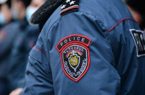 Մեկ օրում ոստիկանության ստորաբաժանումները բացահայտել են հանցագործության 94 դեպք, որից 1-ը՝ նախկինում կատարված
