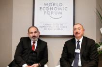 В результате возможной встречи Пашиняна и Алиева может быть опубликован согласованный текст – глава МИД Армении
