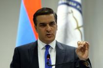 Омбудсмен Армении не имеет отношения ни к каким политическим процессам - заявление