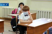 Դպրոցական աշնանային արձակուրդը չի երկարաձգվել ևս երկու շաբաթով