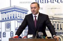 Հայաստանը պատրաստ է Ադրբեջանի հետ սահմանագծման ու սահմանազատման գործընթացին, սպասում է դրական ազդակի Բաքվից. ԱԽ քարտուղար (Տեսանյութ)