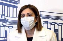 Հայաստանում 90 տոկոսից ավելի շրջանառվում է կորոնավիրուսի «Դելտա» շտամը. Նախարար