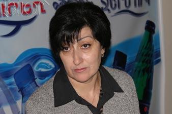 К.Куюмджян: В Армении увеличился возраст вступления в брак