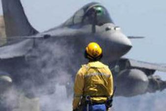 ВВС Турции нанесли удары по базам курдских боевиков в Ираке