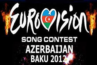 «Евровидение 2012»: Армения ждет гарантий безопасности