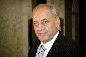 Спикер парламента Ливана посетит мемориал жертва Геноцида армян