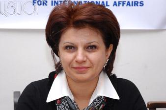 """Azerbaijan may use its status for propaganda only"""