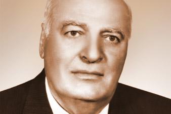 Կյանքից հեռացավ պրոֆեսոր  Հրանտ Հակոբյանը