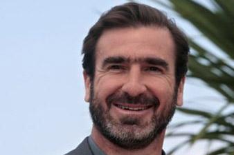 Бывший футболист Кантона решил стать президентом Франции