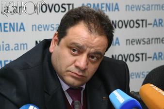 В Армении насчитывается  300-350 тысяч сектантов – А.Амарян