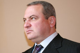 K. Karapetyan's candidacy in proportional election list