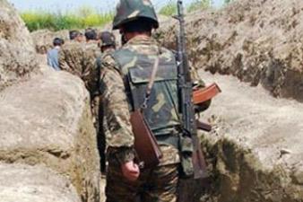 ԼՂՀ ՊԲ. Զինվոր է զոհվել