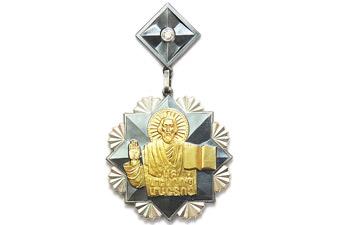 ԼՂ նախագահը Խաչատուրովին պարգևատրել է «Մեսրոպ Մաշտոց» շքանշանով