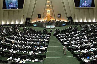 Iran hosts 2nd round of Majlis elections