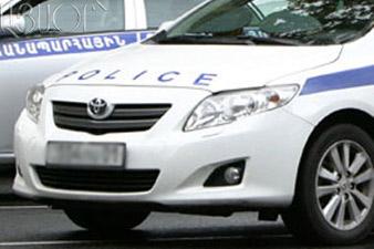 После последнего звонка на штрафные площадки попали 62 машины