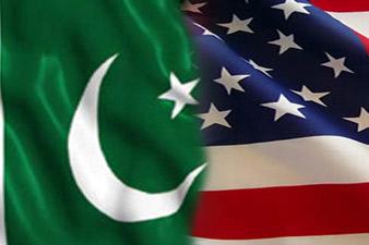 US halts talks with Pakistan