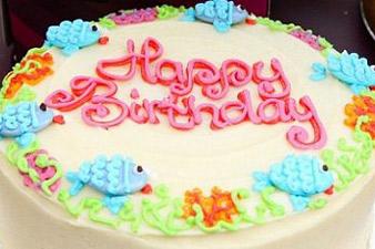 Ученые: День рождения – самая неблагоприятная дата для человека