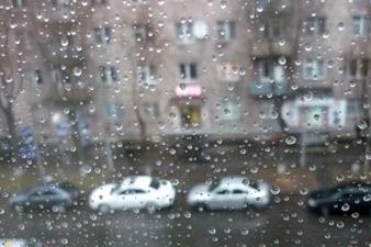 Հունիսի 16-ին սպասվում է կարճատև անձրև.օդի ջերմաստիճանը կնվազի
