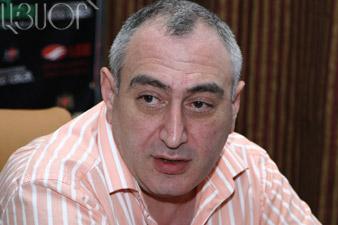 Обвинять глав МИД в «отмывании денег» – уже «привычка» в Армении