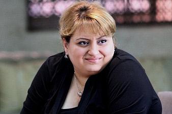 Elina Danielyan in Kazan Women Grand Prix